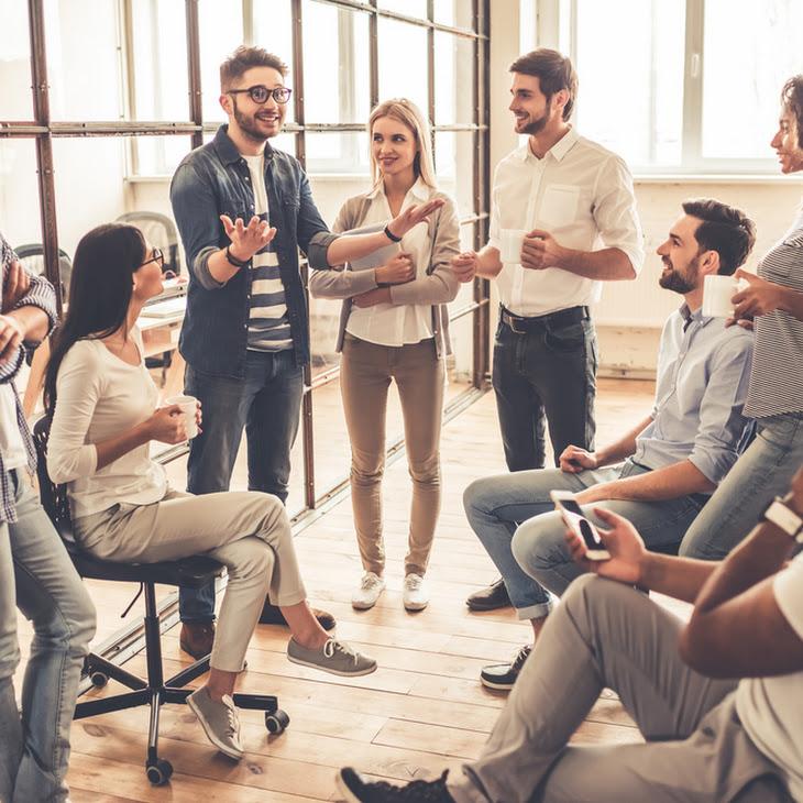 ビジネスという矛盾のかたまりを解決する方法