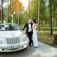 Wedding photographer Katya Martynova (katexom). Photo of 22.06.2015