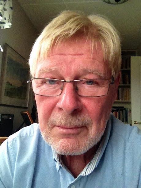 Lars-G Holmström, 2016
