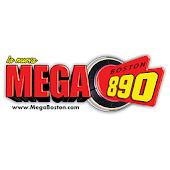 Mega 890 Boston