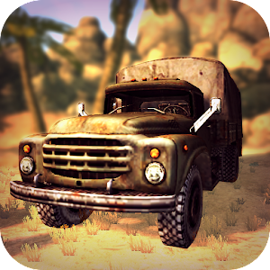 Off-Road 4×4 Hill Race for PC and MAC