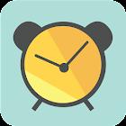 Mimicker Alarm icon