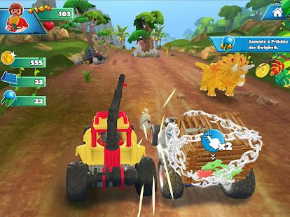 PLAYMOBIL The Explorers kostenlos spielen