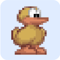 Charlie the Duck FREE icon