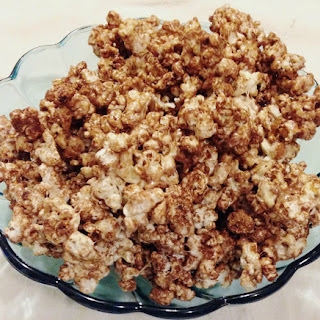 ChocoMellow Popcorn