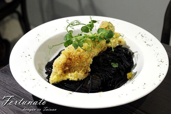 法杜娜多義式餐廳 排餐×燉飯×義大利麵×漸層飲 楠梓平價義式餐廳