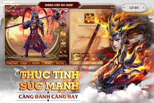 u0110u1ec9nh Phong Tam Quu1ed1c - Dinh Phong Tam Quoc screenshots apkshin 11