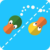 What the Duck - Duck Racing Game