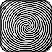Optical Illusions Spiral : You hypnotizer app