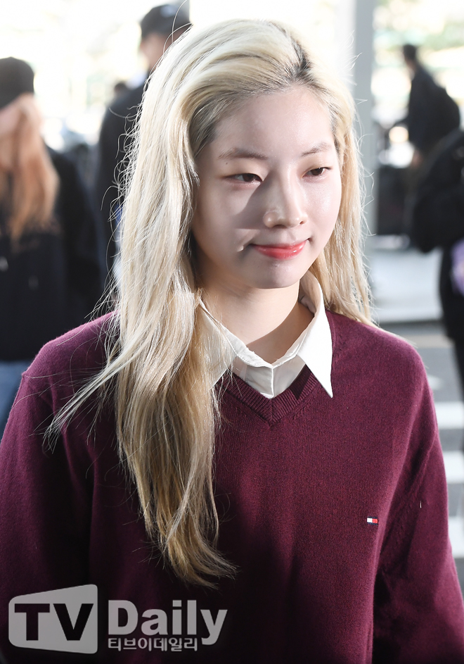 twice dahyun makeup free 6