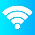 WiFi Password & Internet Speed Test icon