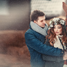 Wedding photographer Irina Kolychenkova (rinafoto). Photo of 26.02.2015