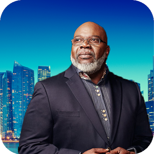 T D  Jakes - Sermons and Podcast - Apps on Google Play