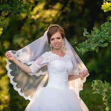 Wedding photographer Natasha Ivanina (ivaninafoto). Photo of 15.06.2017
