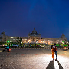 Wedding photographer Anshul Sukhwal (clickstoremember). Photo of 21.10.2018
