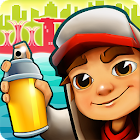 Undergrunds surfere icon