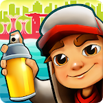 Subway Surfers 1.77.0 Modded (Max Min None)