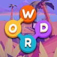 FillWorld - Connect words to find objects