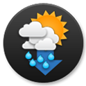 Weather Slider icon