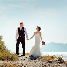 Wedding photographer Inessa Grushko (vanes). Photo of 16.08.2017