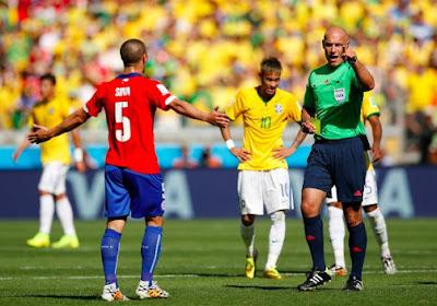 Rouches blijven WK-gangers in het vizier houden