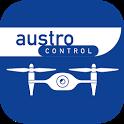 Drone Space – die Austro Control Drohnen-App icon