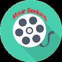 Book Movie Tickets Online icon