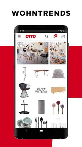 OTTO - Shopping für Elektronik, Möbel & Mode 9.13.0 screenshots 4