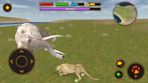 Clan of Cheetahs screenshot 5