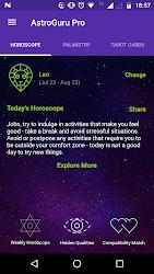 Horoscope védique faisant match