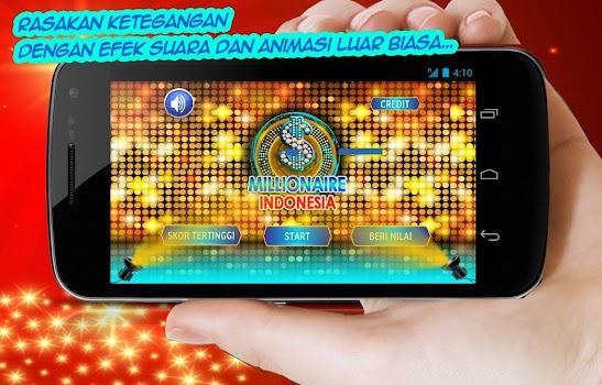 Kuis Millionaire Indonesia HD