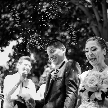 Wedding photographer Javier Coronado (javierfotografia). Photo of 24.01.2018