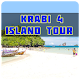 Download Krabi 04 Island Tour For PC Windows and Mac