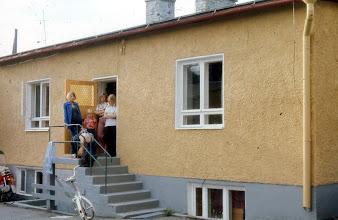 Photo: 1980 Sopukatu 17, pihatalo