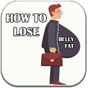Belly Fat Loss icon