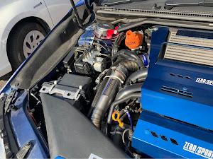 WRX S4 VAG GT  C型のカスタム事例画像 つるりんさんの2019年03月23日12:36の投稿