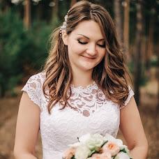 Wedding photographer Olga Cheverda (olgacheverda). Photo of 06.11.2017