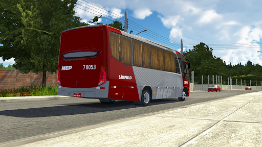 Proton Bus Road Lite L 62A screenshots 1