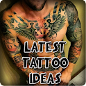 纹身图案 icon