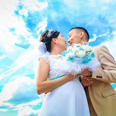 Wedding photographer Viktor Dyachkovskiy (VityaMau). Photo of 01.08.2016
