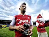 Leroy Labylle est sur la liste de plusieurs clubs belges