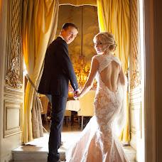 Wedding photographer Darya Elesina (dariaelesina). Photo of 28.04.2014