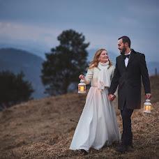 Wedding photographer Grzegorz Ciepiel (ciepiel). Photo of 19.04.2017
