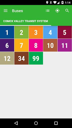 玩免費遊戲APP|下載Comox Valley TS Bus - MonTran… app不用錢|硬是要APP
