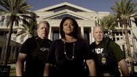 Justicia americana (S1E3)