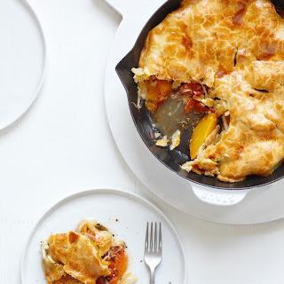Vegan Peach Dessert Recipes.
