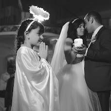 Wedding photographer Yana Yakovenko (Yana1837). Photo of 22.03.2016