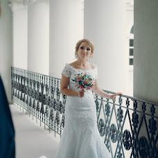 Wedding photographer Dmitriy Ivanec (Karaganda). Photo of 26.09.2016