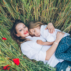 Wedding photographer Nataliya Oleynik (NataAll). Photo of 27.06.2016