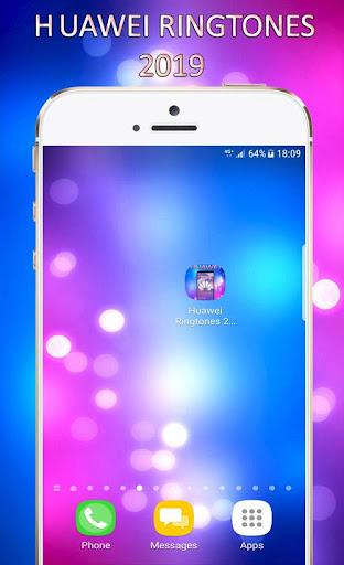 Ringtones 2019 For Huawei 9.0 screenshots 1